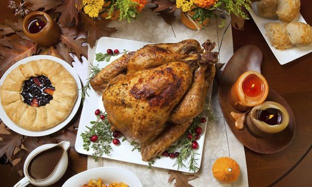 10 Ways To Have A Memorable Thanksgiving