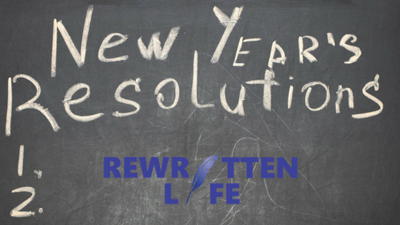 New Year's Resolutions Books & Tips To Change Your Life