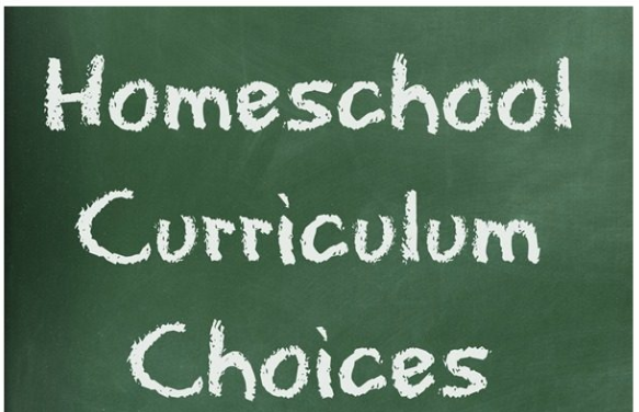 Your Homeschool Curriculum – Where to Start?