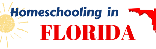 How to Handle the Change and Homeschooling in Florida!