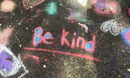 6 Simple Ways We Can All Make the World a Kinder Place