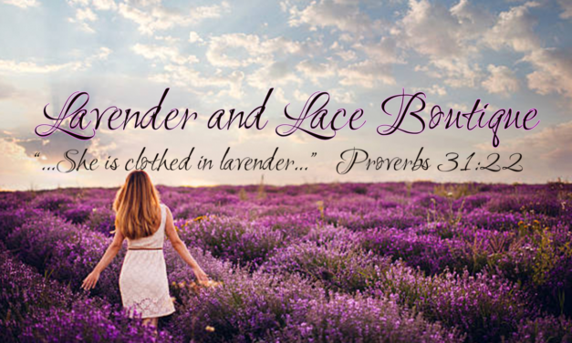 Show #006 – Ladies From Lavender and Lace Boutique Talk About Their Trendy Clothing Company