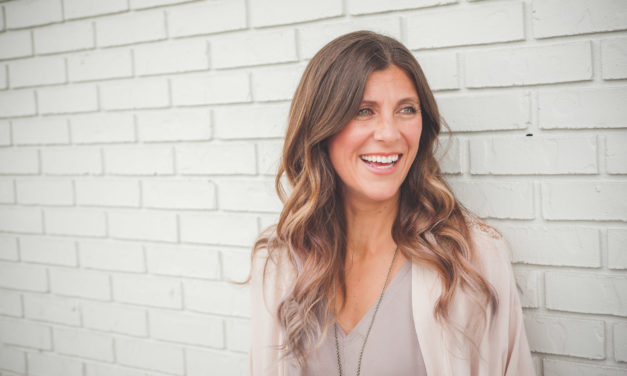 Show #011 – Improving You and Your Family Through Health, Spirituality, Entrepreneurship, and Travel With Brooklyn Lindsey!