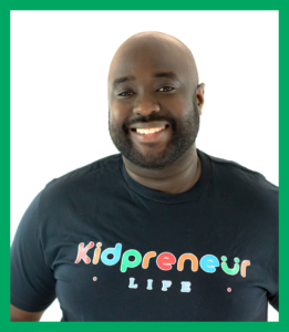 Show #015 – Calling All Youth – 'Dream, Dare, Do' With Kidpreneur Life Founder Jude Paul!